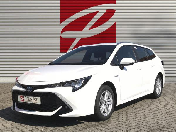 Toyota Corolla Touring Sports 2,0  Hybrid Business Edition *SOFORT *
