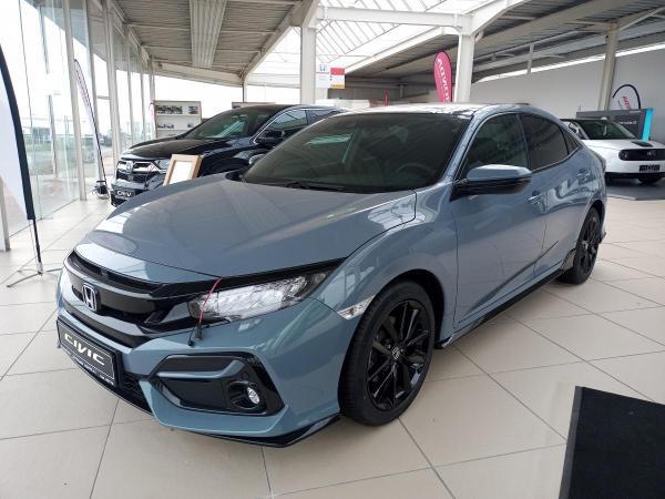 Honda Civic SPORT PLUS *SOFORT VERFÜGBAR*