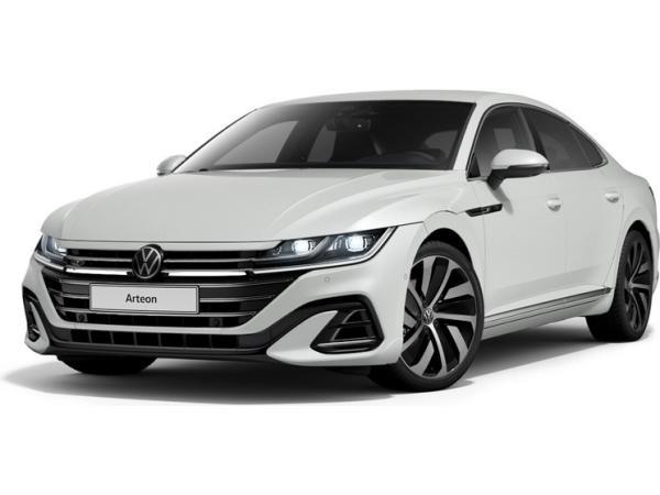 Volkswagen Arteon R-Line, ALL-INCLUSIV-LEASING, SCHNELL VERFÜGBAR