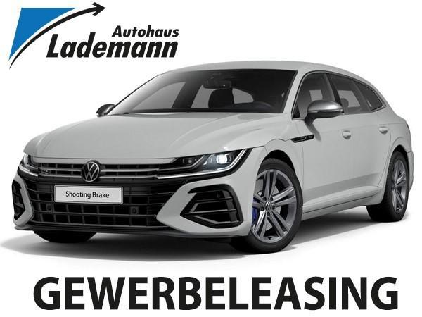 Volkswagen Arteon Shooting Brake R 2.0 TSI 4MOTION 320PS NUR FÜR GEWERBEKUNDEN