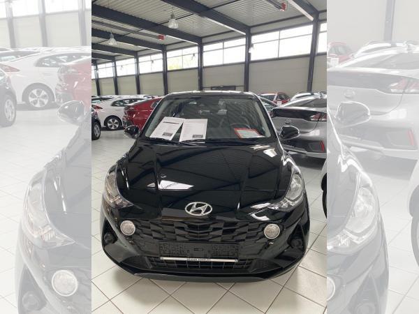 Hyundai i10 Trend Automatik Sitz-& LenkradHZG Klima