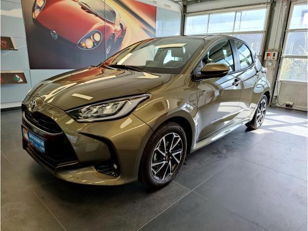Toyota Yaris 1.5 L Club *LED*Kamera*