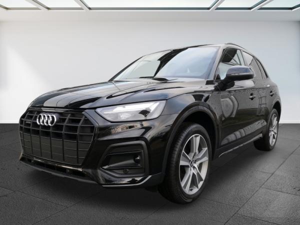 Audi Q5 Adv. 50 TDI Quat. *Aktion* VERFÜGBAR AB 10.03.2022*Vorführwagen*
