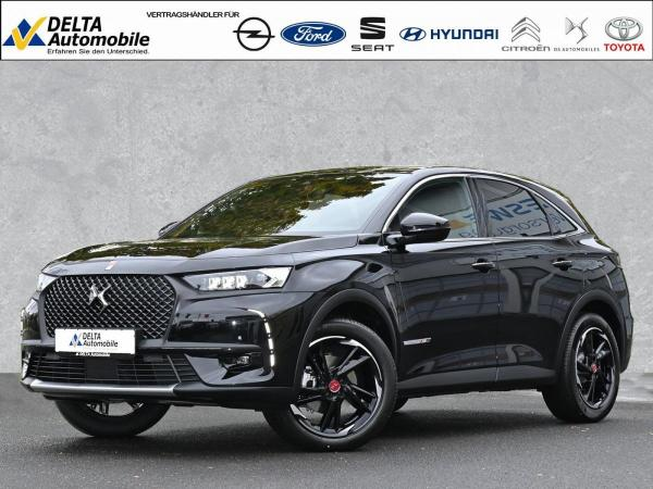 DS Automobiles DS 7 Crossback Perf. LINE 180PS Diesel