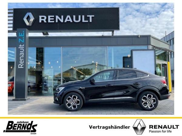 Renault Arkana leasen