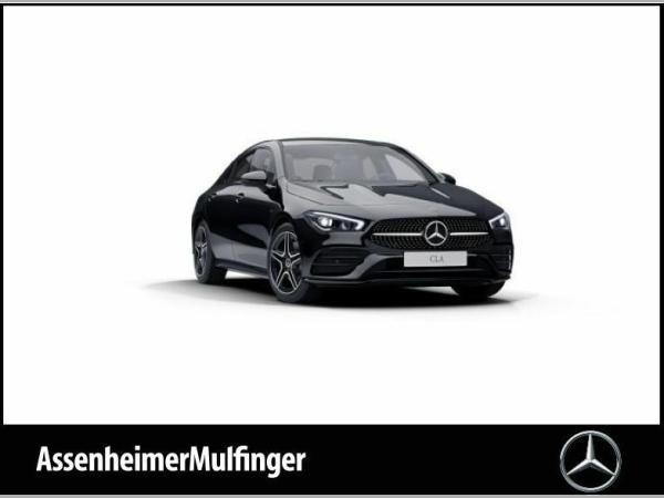 Mercedes-Benz CLA 250 e Coupé ++ EDITION 21 ++ Fahrzeugübernahme ab Q1-2022