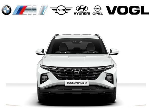 Hyundai Tucson Plug-in-Hybrid 265 PS 1.6 T-GDI Allrad Benzin NUR FÜR GEWERBETRE
