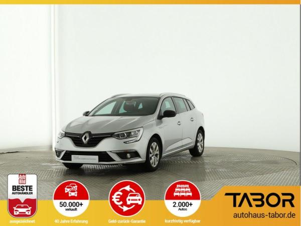 Renault Megane IV Grandtour 1.3 TCe 140 Limited DeLuxe