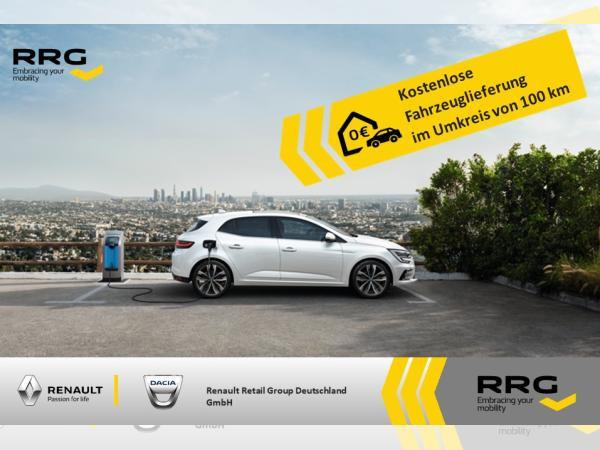 Renault Megane Business E-TECH Plug-in 160 *inkl. Klima, Navi*