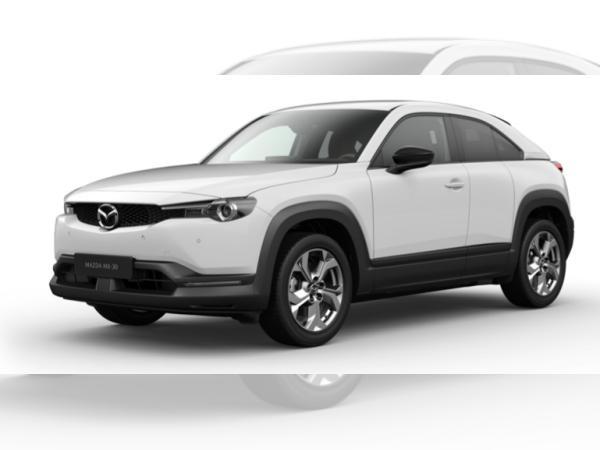 Mazda MX-30 MX-30 e-SKYACTIV **inkl. Full Service (GAP&Wartung)**