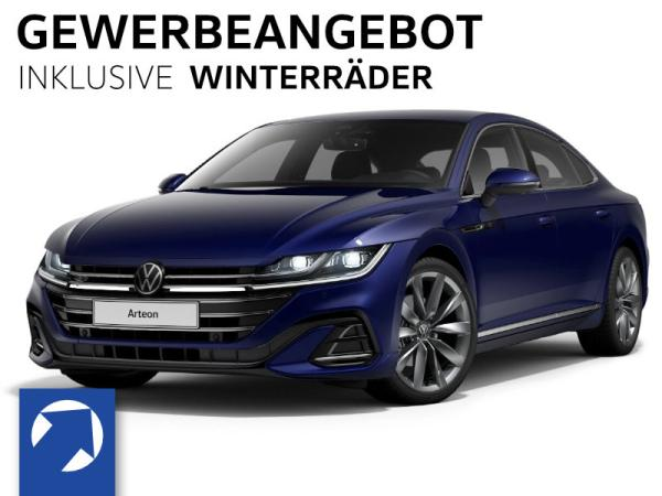 Volkswagen Arteon R-Line 2,0 l TDI SCR (150 PS) DSG*inkl. Winterräder*nur bis 19.05.
