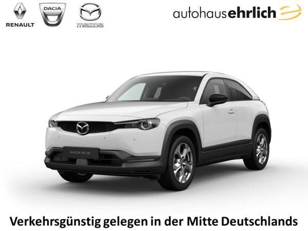 Mazda MX-30 L-e Skyactiv FEI-P - AD'VANTAGE-Paket inkl. Wartung & Verschleiß