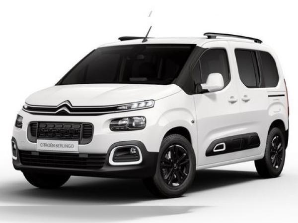 Citroën Berlingo M PureTech 130 EAT8 FeelPack     **Automatik **