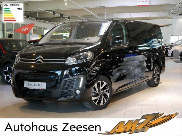 Citroën SpaceTourer ë-SpaceTourer Business Lounge XL 75kWh