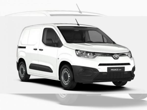 Toyota Proace City 1,5lD L1 Duty