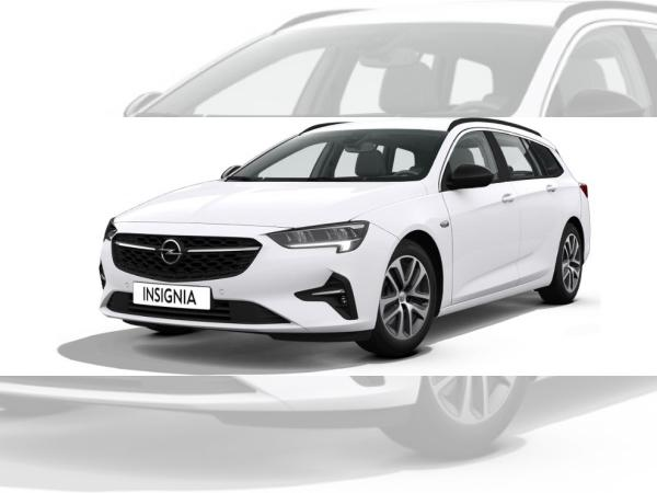 Opel Insignia Edition Sports Tourer 2.0**Full-Service Leasing**/Navi/Sitzheizung/Parkpilot/DAB