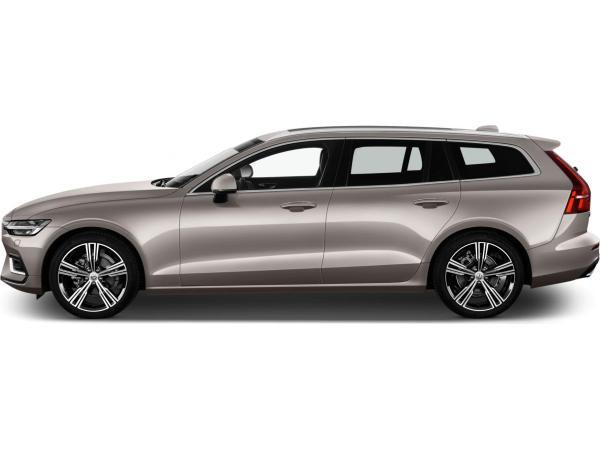 Volvo V60 T6 AWD Recharge R-Design