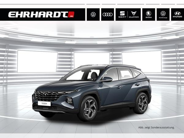 Hyundai Tucson PHEV 4WD PRIME-PAKET