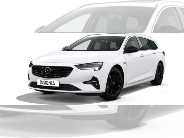Opel Insignia Sports Tourer Ultimate 2.0**Full-Service Leasing**/Navi/Panorama/Rückfahrkamera/Parkassistent/Klimaa