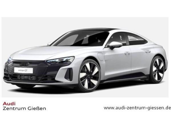 Audi e-tron GT leasen
