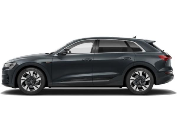 Audi e-tron advanced 50 quattro Tour Kamera SHZ