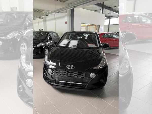 Hyundai i10 Trend 1.0 Sitz-& LenkradHZG Klima