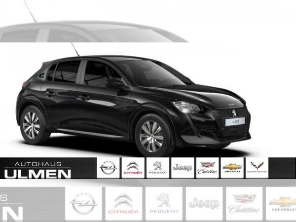 Peugeot 208 Active Elektromotor 136/12 Monate Service & Verschleiß Inklusive