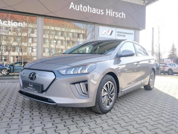 Hyundai IONIQ EV Style -LAGERFAHRZEUG- -SOFORT VERFÜGBAR-