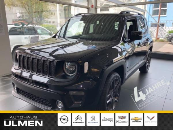 Jeep Renegade S 4xe 240PS Plug In Hybrid Automatik
