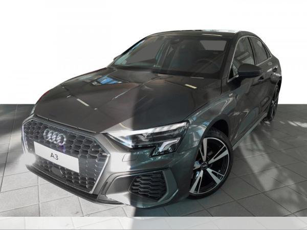 Audi A3 Limousine S line 35 TDI S tronic LED Navi MMIPl