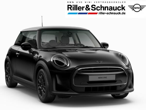 MINI ONE 3-Türer inkl. Vollkaskovers. + LED + Navi + Apple CarPlay + Automatik + PDC ab 299€ mtl.