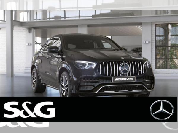 Mercedes-Benz GLE 53 AMG 4MATIC+ Coupé / Sofort Verfügbar!