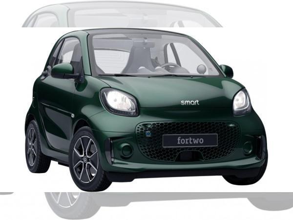 Smart ForTwo coupe **SOFORT VERFÜGBAR**