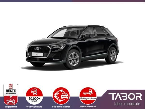 Audi Q3 35 TDI 150 S-tronic LED Nav+ VirCo PDC+