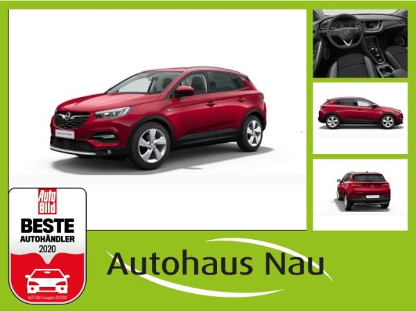 Opel Grandland X Elegance Hybrid*Gewerbe Deal*