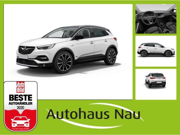 Opel Grandland X Ultimate Hybrid*Gewerbe Deal*