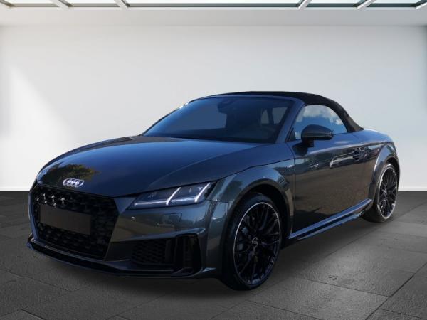 Audi TT Roadster ***SOFORT VERFÜGBAR***