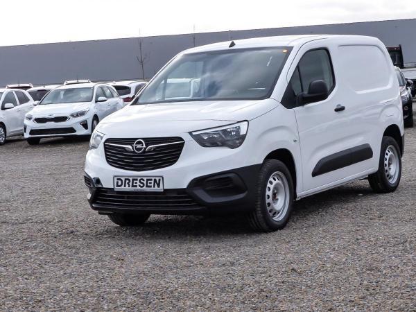 Opel Combo Cargo *40% Nachlass* KASTENWAGEN, KLIMA/BLUETOOTH/TEMPOMAT