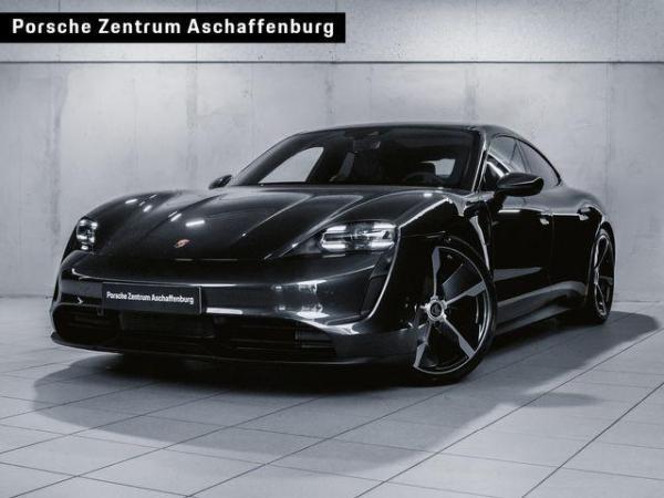 Porsche Taycan Performance Batterie, Wärmepumpe, 21 Zoll Exclusive, Rückfahrkamera, Privacy Verglasung