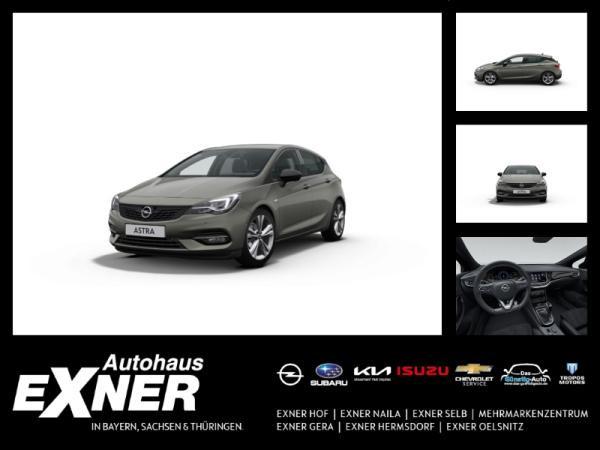 Opel Astra K 5T Ultimate 130PS/SOFORT VERFÜGBAR/TOP AUSTATTUNG/Tageszulassung/Gewerbe