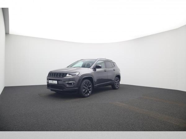 Jeep Compass PHEV S 240 PS