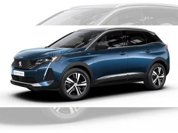 Peugeot 3008 leasen