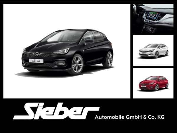 Opel Astra 1.2 Turbo Ultimate-Gewerbeknaller  130 PS *Eintauschprämie*