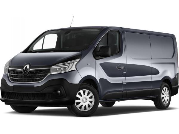 Renault Trafic Komfort L2H1 3,0t dCi 120