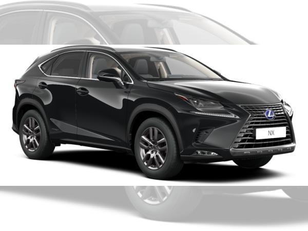 Lexus NX leasen
