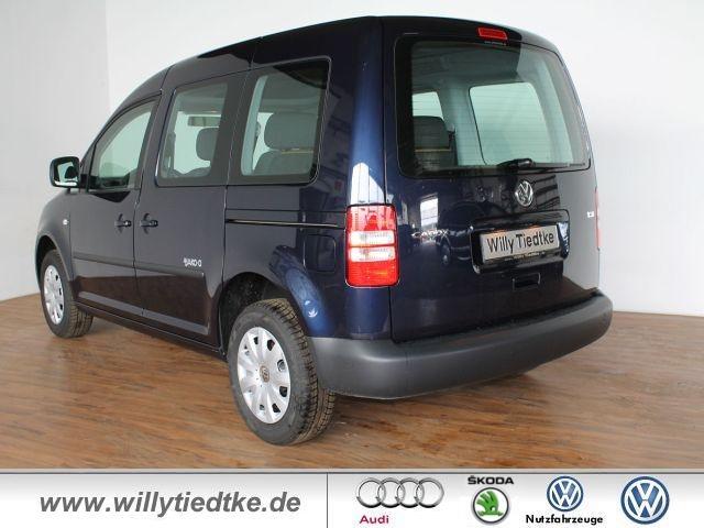 neuvertrag volkswagen caddy trendline jako o 1 2 tsi. Black Bedroom Furniture Sets. Home Design Ideas