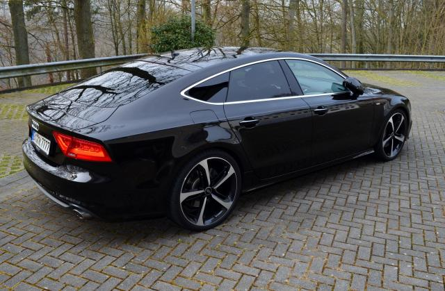 leasing bernahme audi a7 sportback sport coup. Black Bedroom Furniture Sets. Home Design Ideas