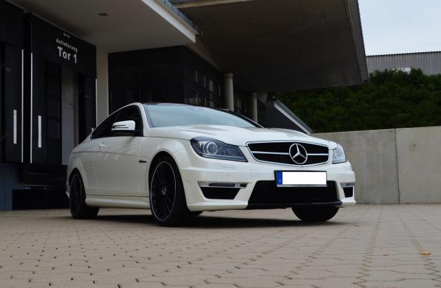 Mercedes C Amg Leasing Kosten