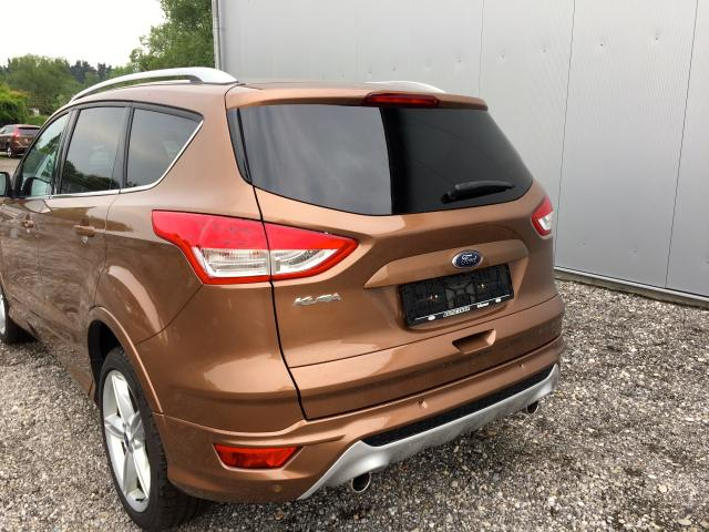 leasing bernahme ford kuga individual allrad 2 0 tdci 4x4 gel ndewagen braun metallic. Black Bedroom Furniture Sets. Home Design Ideas