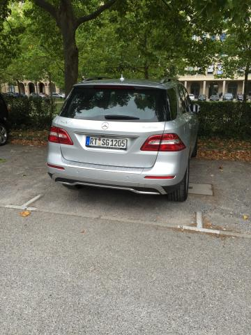 Kosten Standheizung Mercedes E  Cdi